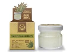 25 ml. Khaokho Talaypu 100% Pure Natural Authentic Aloe Vera Moisture