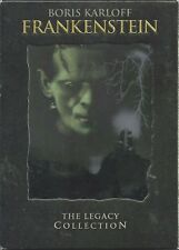 Frankenstein: Legacy Collection (2 DVDs) - incl 5 Universal films! Boris Karloff