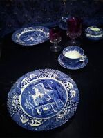 "Disneyland Haunted Mansion ""FULL"" Dining Room SET Ride Prop Disney Halloween D23"
