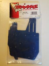 Traxxas TRA4130 Aluminum Chassis Plates Front/Rear: Nitro Stampede