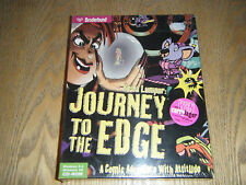 Koala lumpur Journey to the edge big box pc game! NEW! LOOK at my other games!