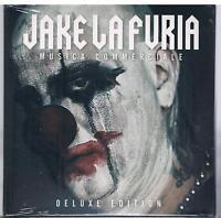 JAKE LA FURIA MUSICA COMMERCIALE - 2 CD F.C.  SIGILLATO!!!