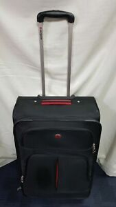 Wenger Swissgear Expandable 2-Wheeled Suitcase Lightweight Approx 63 x 42 x 28cm