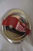 Wilton Ultra Gold 12 x 2 in Cake Pan Premium Bake Pan New