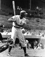 Chicago Cubs ERNIE BANKS Glossy 8x10 Photo MLB Baseball Print Poster
