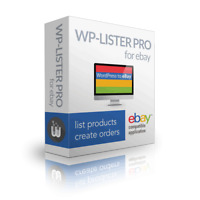 WP-Lister Pro for eBay ⭐ Latest Version 2.9.2 ⭐ Free Updates ⭐ Fast delivery 🚀