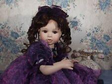 """Marie Osmond """"Cute As A Button"""" Le# 214 / 500"""