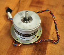 BEI 924-01014-283, L25G-SB-12,000-M5-ABZC-8830-LED-SC18-S Precision Encoder