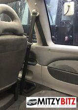 2 Fila Osr RH,posterior SEAT Correa para MITSUBISHI Delica L400 2.8 TD 1994-2002