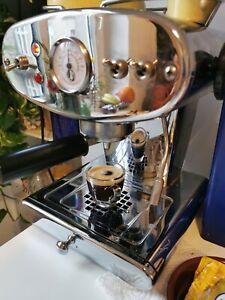 Espressomaschine ILLY FRANCIS FRANCIS