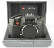 Leica chassis r8 NERO SHP 66218