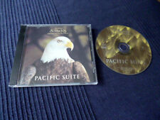 CD Dan Gibson Solitudes Pacific Suite New Age Entspannung Nature Sounds Forest