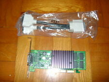 Dell OptiPlex GX270 GX260 Full Size Tower Dual DVI Monitor Video Graphics Card