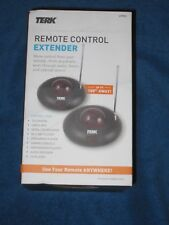 LeapFrog Terk LFIRX2 Remote Control Extender, New!