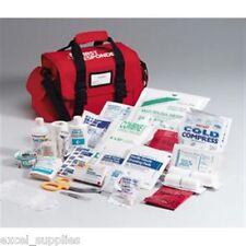 520FRAC Large Emergency EMS EMT First Responder Kit, Trauma First Aid CPR, 158