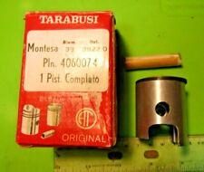 Montesa Rapita 50 Piston Kit p/n 4060.074J NOS 1974-1978 # 10  38.00 MM