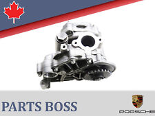Porsche 4.5L V8 Cayenne 2003-2006 OEM Oil Pump 94810701011