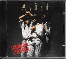 CD ALBUM 16 TITRES--ASWAD--CRUCIAL TRACKS--1989