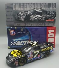 Dale Earnhardt Jr #7 Church Brothers 1997 Monte Carlo