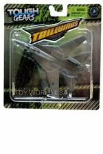 2019 Maisto Tailwainds Tough Gears F-14 Tomcat