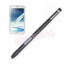 BLACK Touch Screen Stylus S Pen for Samsung Galaxy Note i9220 N7000