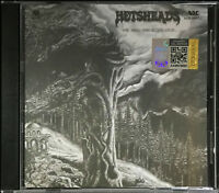 HETSHEADS We Hail The Possessed MALAYSIA EDITION CD NEW SEALED FREE SHIPMENT