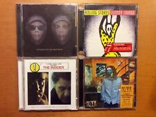 PET SHOP BOYS ALTERNATIVE - ROLLING STONES - HOZIER - LISA GERRARD - 5 CD
