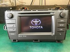 86140-47060 Toyota Prius 2011-2015 W/Extension box Panasonic ID 57032