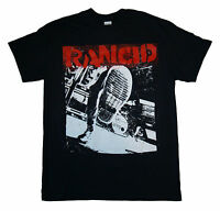 RANCID - Boot T SHIRT S-M-L-XL-2XL Brand New - Official Kings Road Merchandise