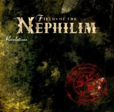 Fields Of The Nephil - Revelations