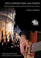 Seis Cuerdas Para Una Pasion by Various Artists, MB-0901311282