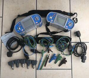 Metrel MI3000 Easiplus Multifunction Tester