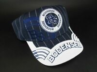 Basecap Bodensee Baseball Kappe blau hochwertig,Souvenir Germany Deutschland