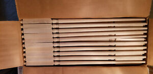 """maple balusters 34"""" box of 50 each"""