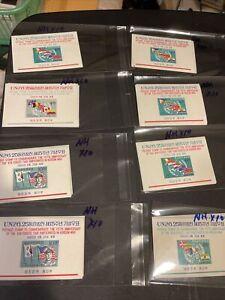 Korea Stamp S/S (x80) MNH