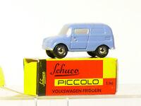 Schuco piccolo VW Fridolin Transporter Boxed