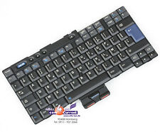 KEYBOARD IBM LENOVO THINKPAD R50 R51 T40 T41 T42 T43 FRENCH FRENCH -B398