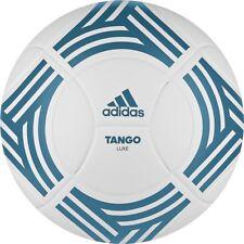 adidas Tango Luxe White Petrol BP8684 Match Quality Football Size 5