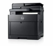 Dell H 625 CDW Multifunctional Printer (210-AFRO)