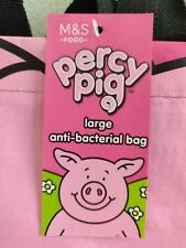 Percy Pig Large Shopping Bags (2) from Marks & Spencer