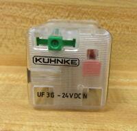 Good Condition KUHNKE Valve 79.012 Type