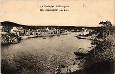 CPA  La Bretagne Pittoresque - Dahouet - Le Port   (457443)