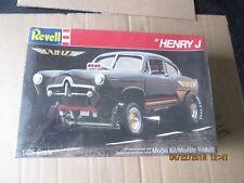 Revell 1951 Saints Henry J 1/25 scale Kit # 7398