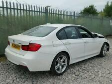 2013 63 BMW 318d 2.0 M SPORT DAMAGED SALVAGE CAT N HIGH SPEC