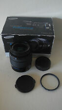 Schneider D-Xenon F3.5-5.6 18-55mm Samsung Lens for Samsung Digital Cameras