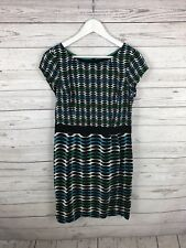 BODEN Party Dress - Size UK10 - Silk Blend - Great Condition - Women's