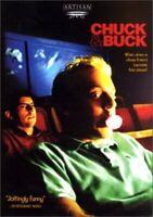 Chuck & Buck [Edizione: Stati Uniti] - DVD DL002254