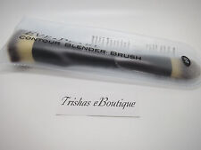 Eve Pearl Dual Contour Blender Brush ( foundation ) # 201 w Case Brand New