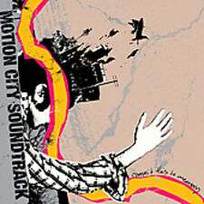 Motion City Soundtra - Commit This to Memory [New CD] Explicit