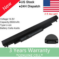 New HP HS04 HS03 807956-001 807957-001 807612-421 807611-421 Battery FNT1